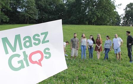 Ostatnie dni naboru do ogólnopolskiej akcji Masz Głos