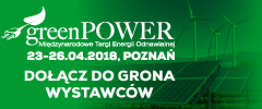 banery greenpower google 240x100